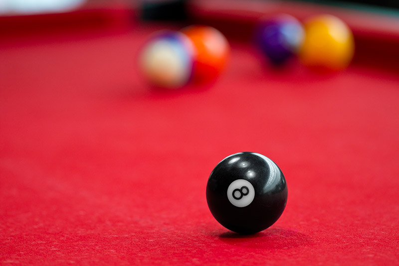 How to Play 8-Ball Pool